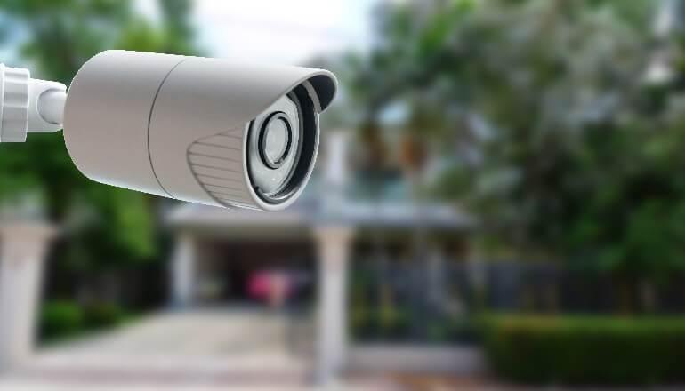 Home CCTV Huddersfield